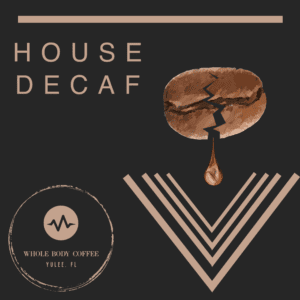 Product Image For House Decaf Coffee